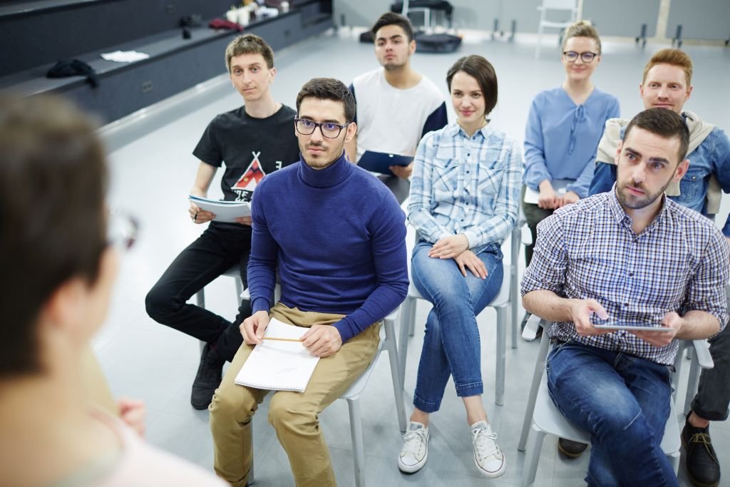 How to strengthen best business culture through induction