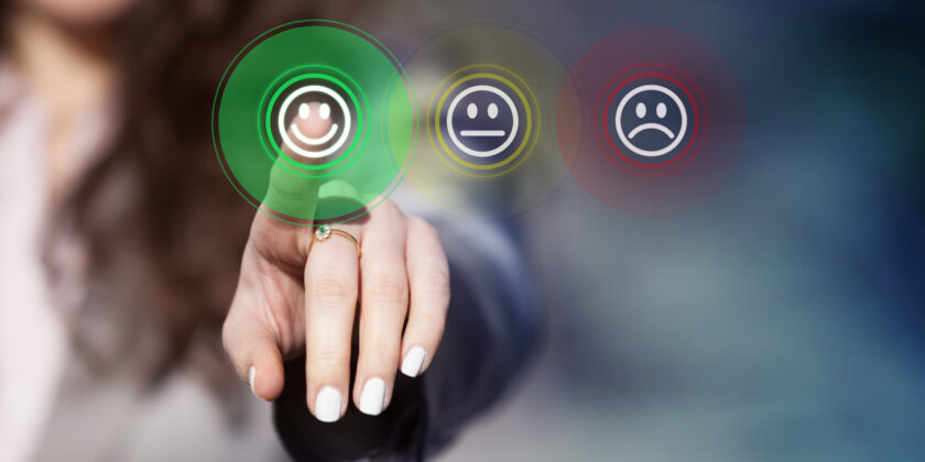 How customer feedback can be one important way for businesses to thrive