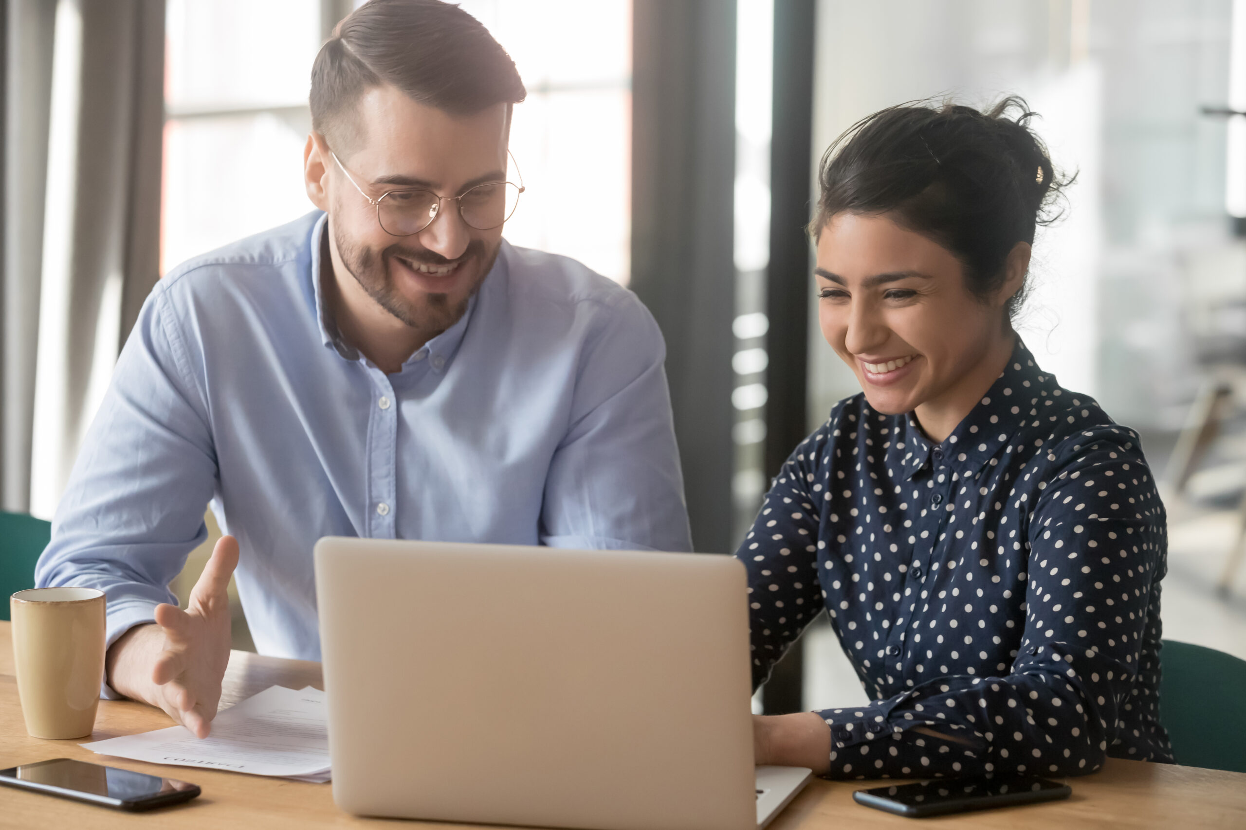 7 ways to build better and strong client relationships